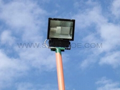 high power intelligent 30w street light