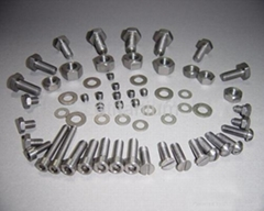 Sell titanium Screw