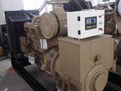 供应自动化,低噪音柴油发电机组