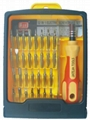 32 pcs Screwdriver Bit Set