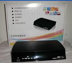 氾亞寬頻 asia-dvb 8800HD 8900hd 高清網絡播放器IPTV