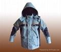 ski jacket / skiwear