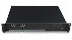 安訊視通視頻會議多點控制單元MCU