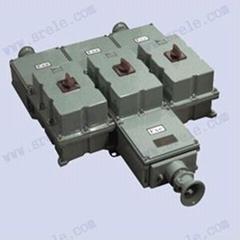 BXX防爆動力檢修箱(IIB,IIC)