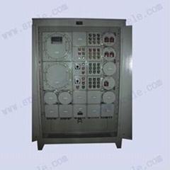 BSG防爆配電櫃(IIB,IIC)