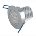 8W CREE LED downlight LED recessed light