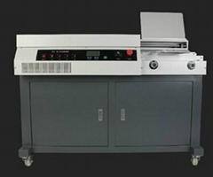 武汉新昊供应50XA4无线胶装机