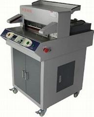 明月460X程控數控程控分切切紙機