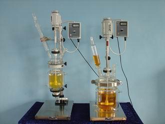 (1-5L)旋转蒸发器 1