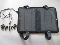 Solar Travelling Equipment