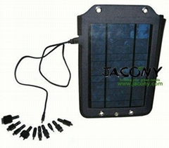 Solar Travel Charger  SP-T5