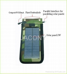 Solar Charger SP-T2