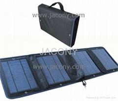 Solar briefcase SP-T20