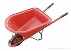 Wheel Barrow/Kid's Cart/Wheelbarrrows WB0200