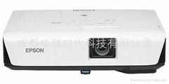 四川成都 愛普生Epson EB-D290 教育投影機