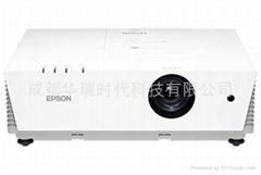 四川成都 愛普生EPSON 6010 高端教育專用投影機