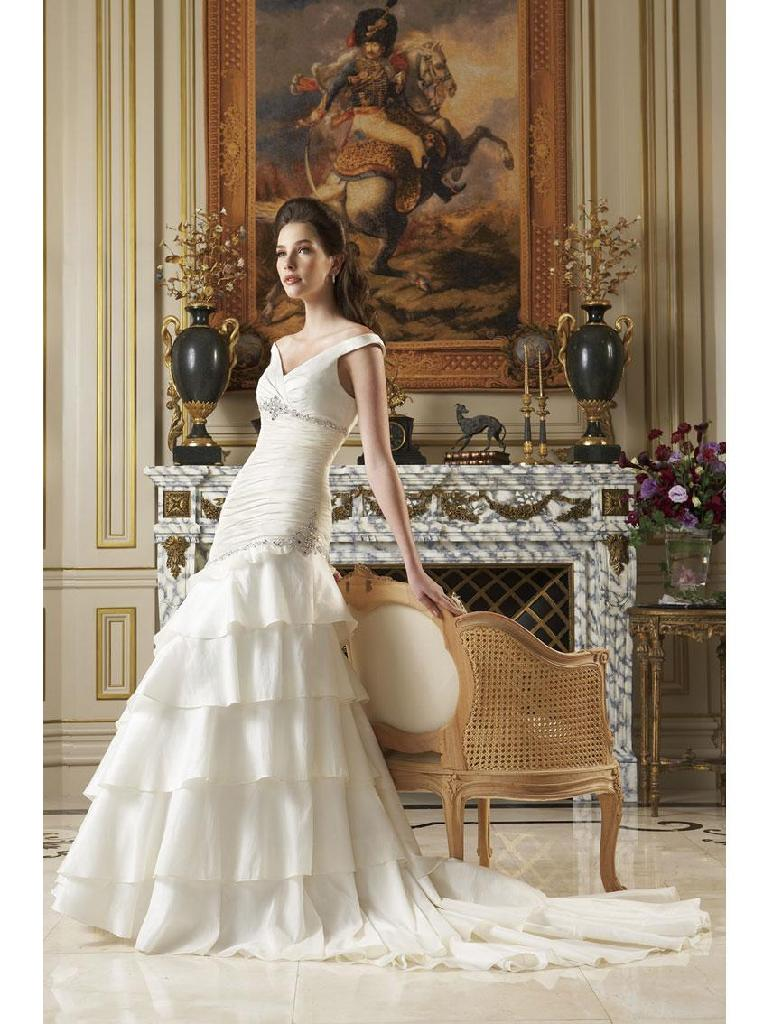 wedding dresses of md90132 lily bride china manufacturer