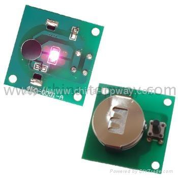 3528 SMD LED flash module 1
