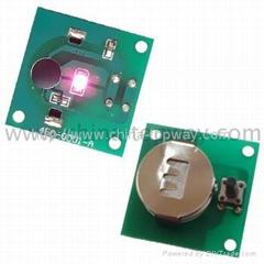 3528 SMD LED flash module