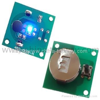 3528 SMD LED flash module 2