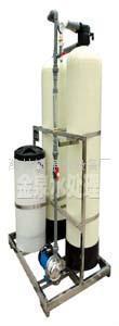 軟化水設備 2