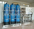 桶装真饮水设备 1