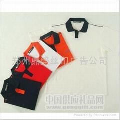 郑州广告衫