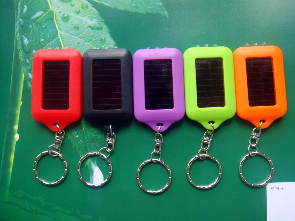 Led Solar Energy Flashlight Mey 6911 Mey China