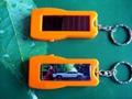 Solar Flashlight  3