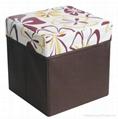 stool/storage stool 1