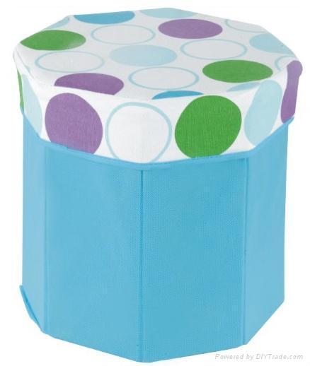 stool/storage stool 2
