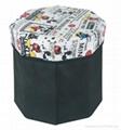 stool/storage stool 5