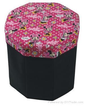 folding stools 4