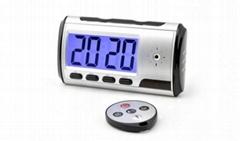 Clock DVR Camera SC-28DV