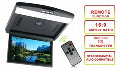 Car Roof Mount LCD Monitor SC-101