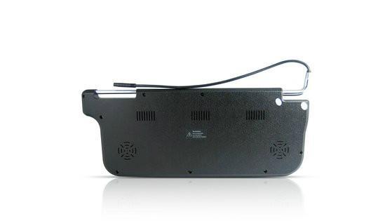 Sun Visor TFT LCD Monitor SC-1220  3