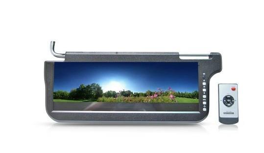 Sun Visor TFT LCD Monitor SC-1220  4