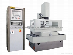 CNC Wire cut EDM KD4050H (Hot Product - 1*)
