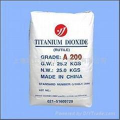 titanium dioxide Products - Rutile TItanium dioxide - DIYTrade China