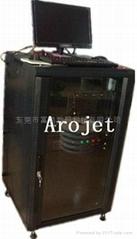 广州条码卡UV条码喷码机