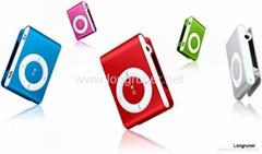 mini clips mp3 player