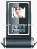 1.5inch clock ,calendar digital photo frame