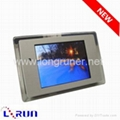 2.4inch Magnetic digital photo frame with motion sensor