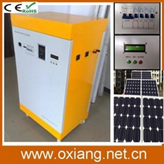 1500w Home solar power generator system