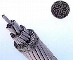 四川锌-5%铝稀土合金镀层钢绞线