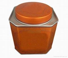 tin box,tin packaging,mints box,tin box with handle
