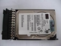 492620-B21 HP 300G SAS 10K Server hard disk