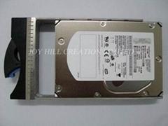 ibm FC hard disk for server