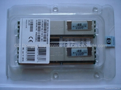 Original 413015-B21 HP 16GB DDR2 Server Memory