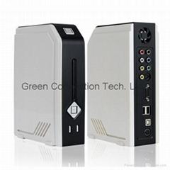 HDD Media Player